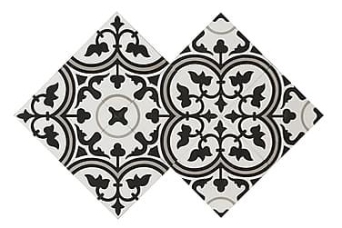 Marockanskt Flise Safi 20X20
