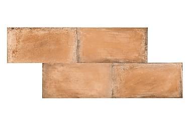 Klinker Mirambell Naranja 15X30