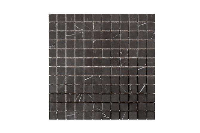 Mosaik Metropolitan 2,4X2,4 - Fliser & klinker - Mosaik - Marmor mosaik