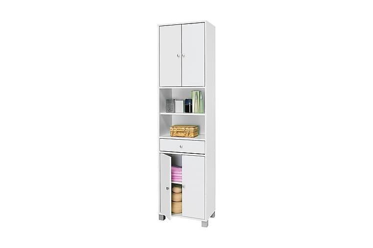 Casale Badeværelsesmøbel 51 cm - Hvid - Badeværelse - Badeværelsesmøbler - Badeværelsesopbevaring