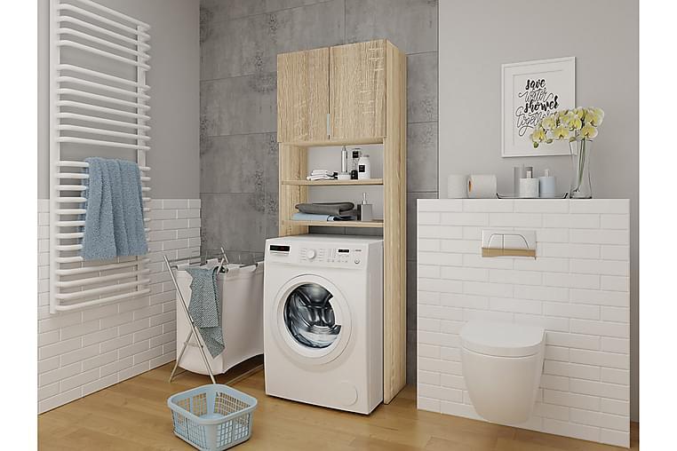 Casinia TV-bord 65x30x183 cm - Badeværelse - Badeværelsesmøbler - Badeværelsesopbevaring