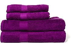 Queen Anne Frotté Håndklæder