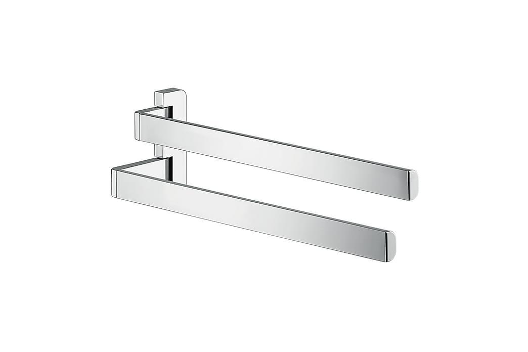 Håndklædeholder Hansgrohe Axor Universal Accessories Dobbelt - Badeværelse - Badeværelsestilbehør - Håndklædekrog