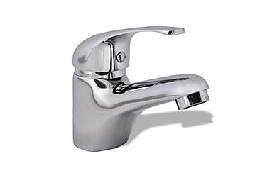 Blandingsbatteri Håndvask Krom