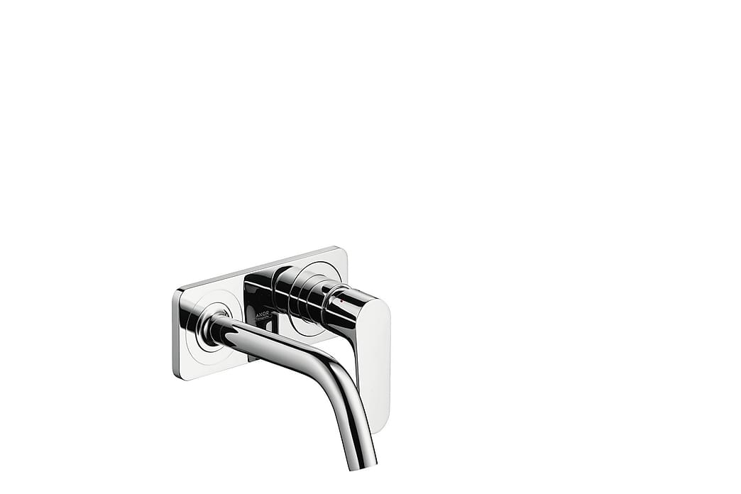 Håndvaskarmatur Hansgrohe Axor Citterio M til indbygning - Badeværelse - Blandingsbatterier & vandhaner - Håndvaskarmatur