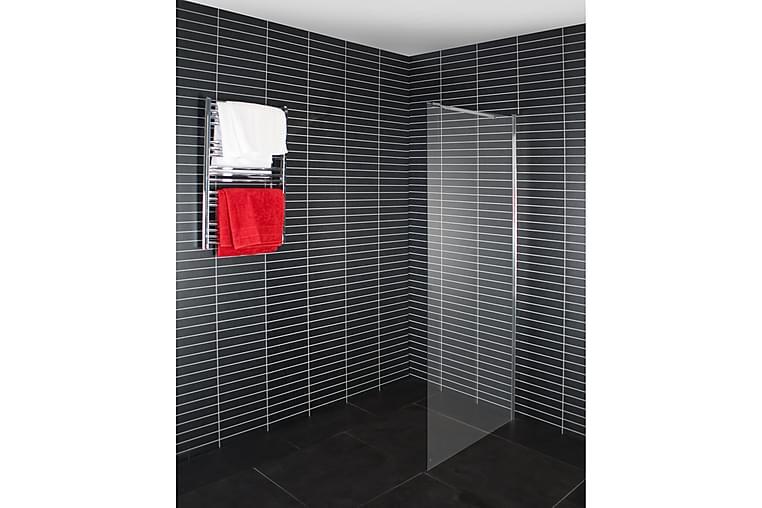 Brusevæg Glas - Arrow - Badeværelse - Bruser - Brusevægge
