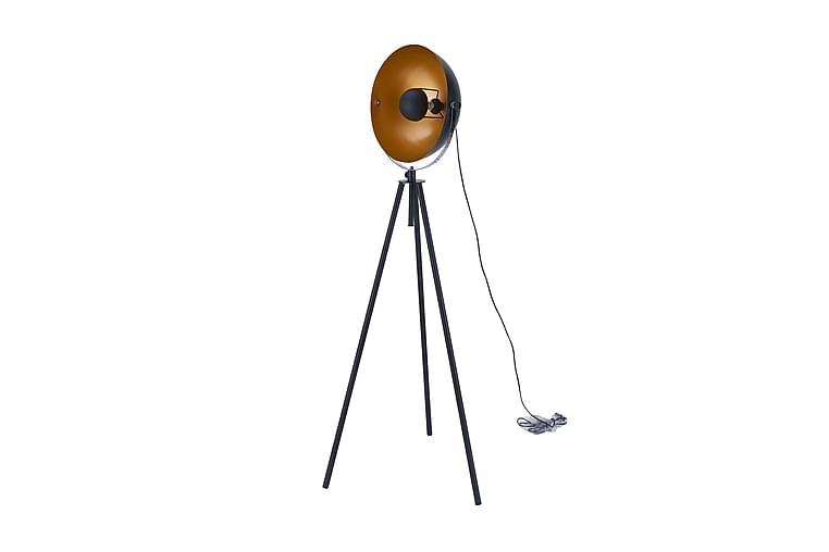 Dorking Gulvlampe - Sort/Rød - Belysning - Lamper - Gulvlampe & standerlampe