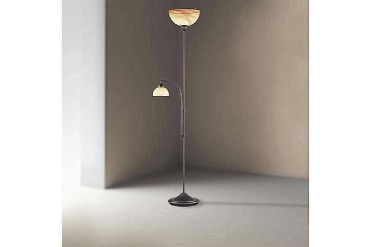 Lacchino Standerlampe Antik