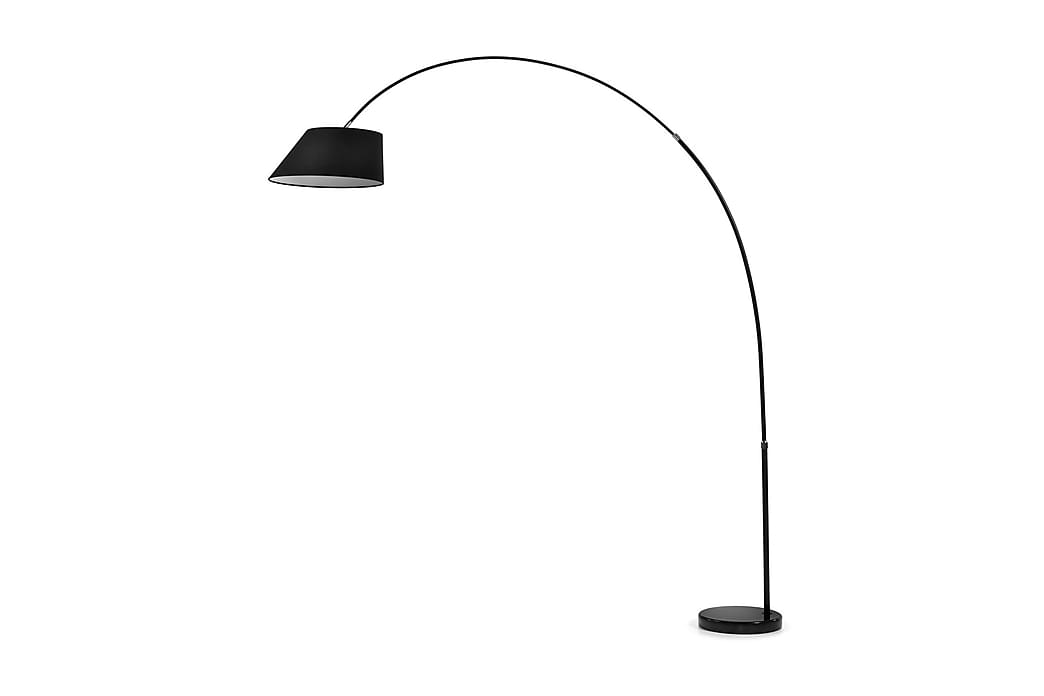 Susy Standerlampe - Sort - Belysning - Lamper - Gulvlampe & standerlampe