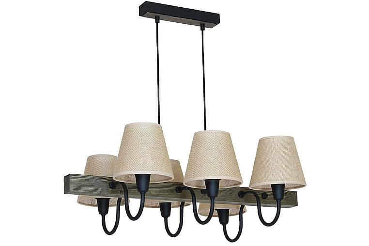 Gru Pendellampe - Homemania - Belysning - Lamper - Loftlampe