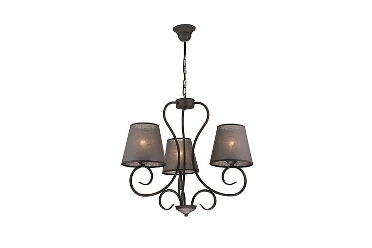 Lorenzo Loftlampe - Antracit - Belysning - Lamper - Loftlampe