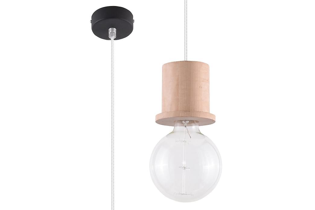 Milo Pendel Natur - Sollux Lighting - Belysning - Lamper - Loftlampe