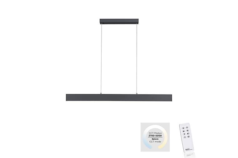NILA Plafond , antracit - Belysning - Lamper - Loftlampe