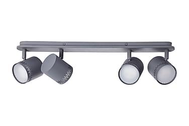 Cavi Spotlights LED 53,5 cm 4L