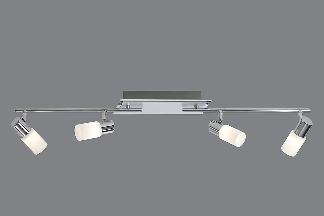 Clapton Spotlight Sølv - Trio Lighting - Belysning - Lamper - Spotlights & downlights