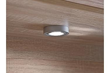 LED-belysning Spot 11-pak