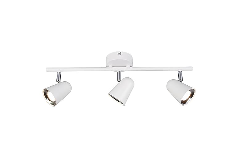 Toulouse Spotlight Hvid - Trio Lighting - Belysning - Lamper - Spotlights & downlights