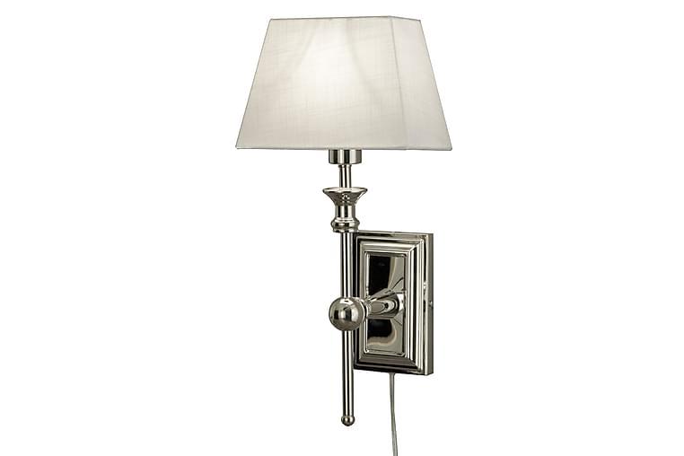 Anette Væglampe 20 cm Rund