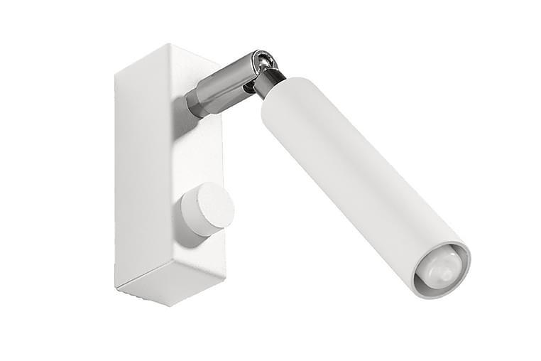 Eyetech Væglampe Hvid - Sollux Lighting - Belysning - Lamper - Væglampe