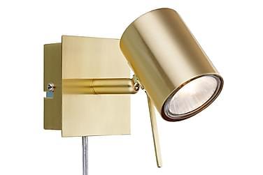 HYSSNA LED Væglampe 1L