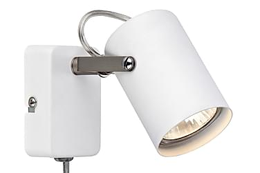 KEY Væglampe 1L