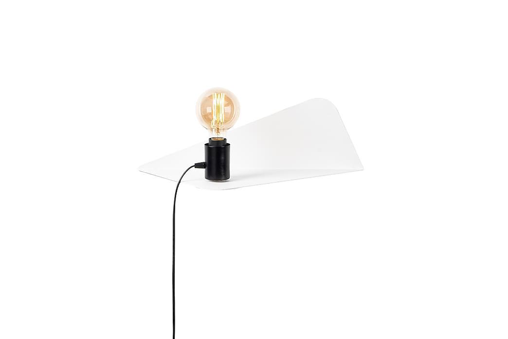 Sheen Væglampe - Hvid - Belysning - Lamper - Væglampe