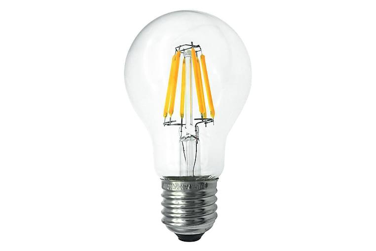 Malmbergs Elektriske Normal Glödlampa 7,2W E27 2700K Dim
