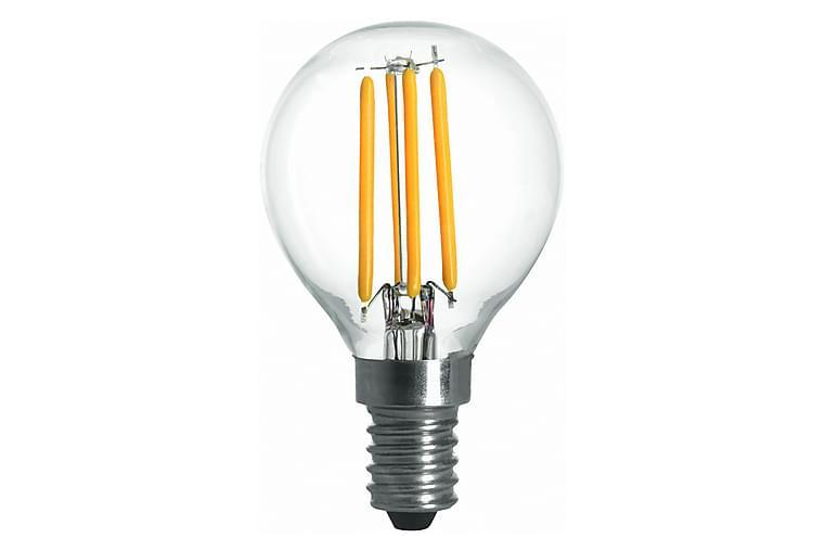 Malmbergs Elektriske Klot LED-Lampe 1,8W E14 2700K Filament