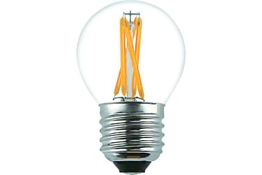 Malmbergs Elektriske Klot LED-Lampe 1,8W E27 Filament