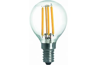 Malmbergs Elektriske Klot LED-Lampe 3,6W E14 2700K Dim Filam