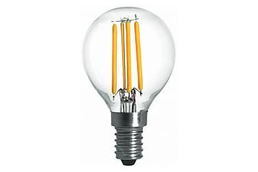 Malmbergs Elektriske Klot LED-Lampe 3,6W E14 Dim Filament