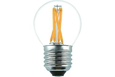 Malmbergs Elektriske Klot LED-Lampe 3,6W E27 Dim Filament