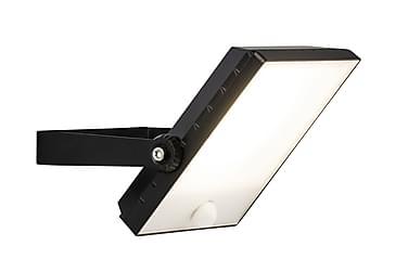 Dryden Strålekaster m Bevægelsesføler LED 17 cm