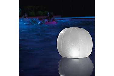 Intex Led-Poollampe Globe 23 X 22 Cm 28693