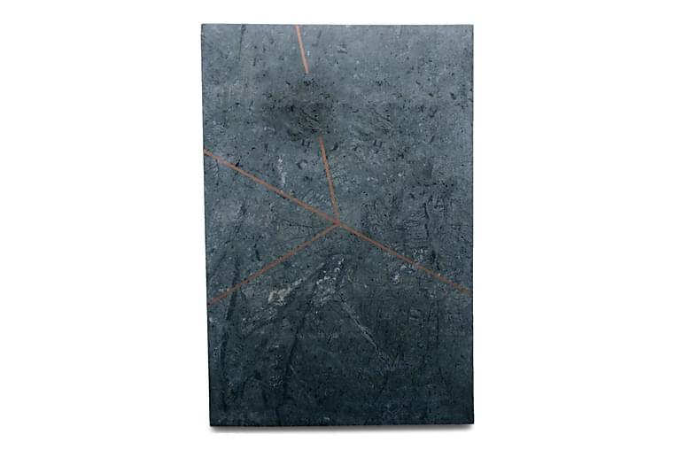 Bordskåner Marmor Med Print
