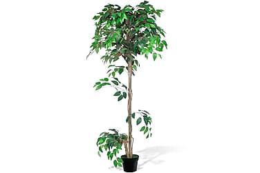 Kunstig Plante Ficus Træ Med Potte 160 Cm