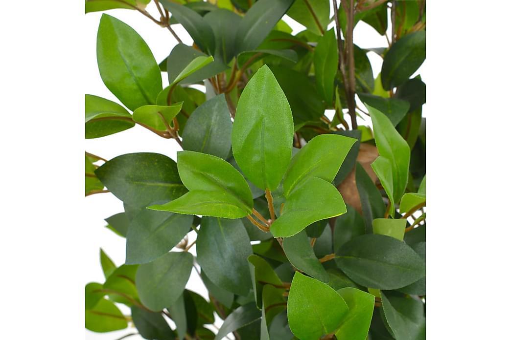Kunstig Plante Laurbærtræ Med Urtepotte Grøn 150 Cm - Flerfarvet - Boligtilbehør - Dekoration - Kunstige planter