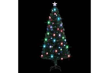 Kunstigt Juletræ Med Fod/Led 180 Cm 220 Grene