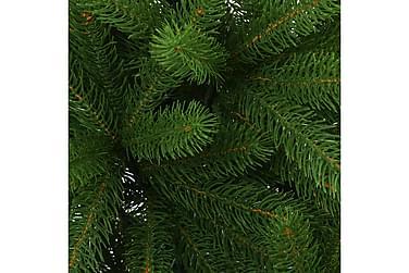 Kunstigt Juletræ Med Kurv 65 Cm Grøn