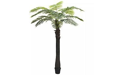 Kunstigt Palmetræ Med Krukke 310 Cm Grøn