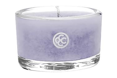 Duftlys Glas Tealight French lavender