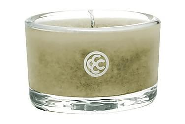 Duftlys Glas Tealight Patchouli