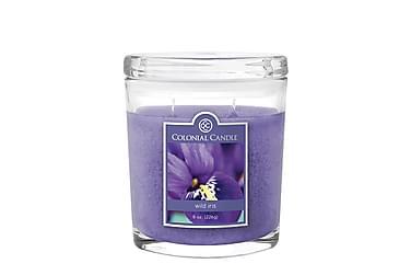 Duftlys Medium Wild Iris