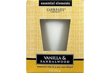 Essential Duftlys 255g