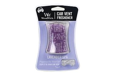 WoodWick Bilduft Lavender Spa