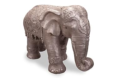 Argentum Dekoration Elefant