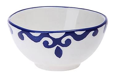 Kosova skål 6-stk 10 cm keramik