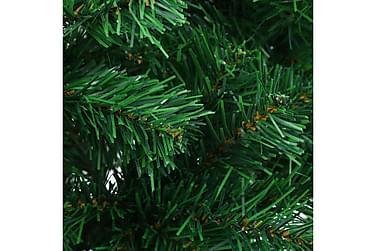 Kunstigt Juletræ Med Tykke Grene 210 Cm