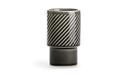 Coffee & More lattekrus grå