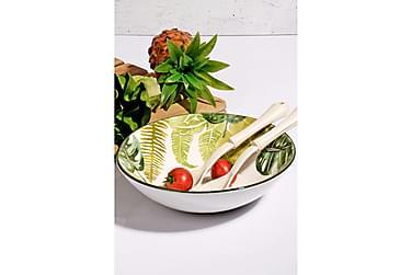 Kosova salatskål 26 cm keramik